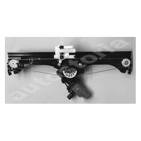 Electric window regulator Front RightFiat 500