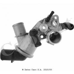 Thermostat (avec la sonde)Fiat / Lancia