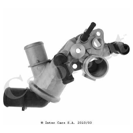 Thermostat (with sensor)Fiat / Lancia