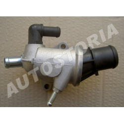 Thermostat (without sensor) - Barchetta All