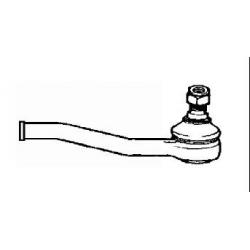 Left tie rod endAlfa Romeo/Fiat/Lancia