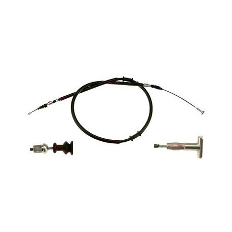 Handbrake cable (1581/1238 mm)GTV/SPIDER
