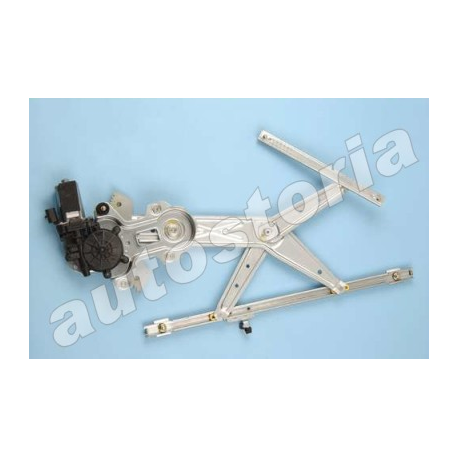 Electric window regulator Front Right166 (10/2000 --> )