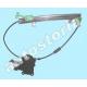 Electric window regulator Right Back166 (10/2000 --> )