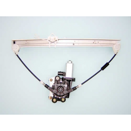 Electric window regulator Front Left156/156 SportWagon (10/1997 --> )