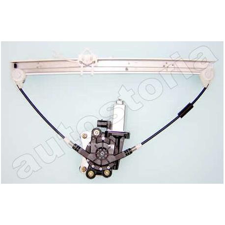 Mécanisme lève glace électrique Avant Droit156/156 SportWagon (10/1997 --> )