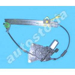 Electric window regulator Right Back156/156 SportWagon (10/1997 - )