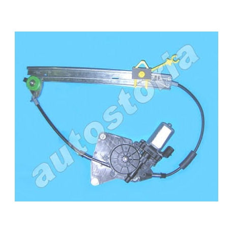 Electric window regulator Right Back156/156 SportWagon (10/1997 --> )