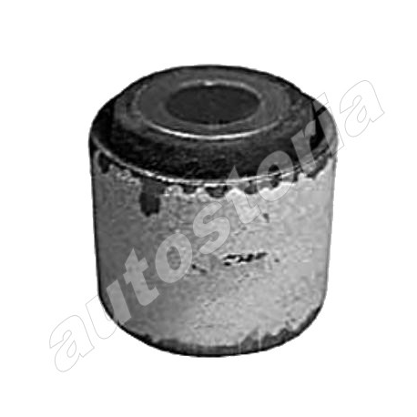 Rubber bush for rear axle Alfa Romeo