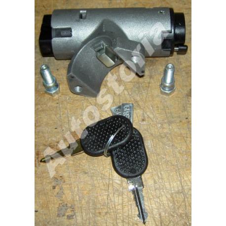Contacteur a clef - Uno 1,3 Turbo IE / Fiorino 1,5 et 1,7 Diesel