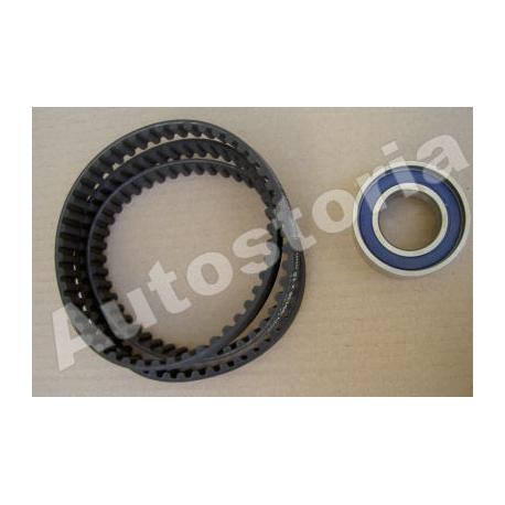 Belt tensioner kit - Fiorino/Punto/Tempra/Tipo/Uno