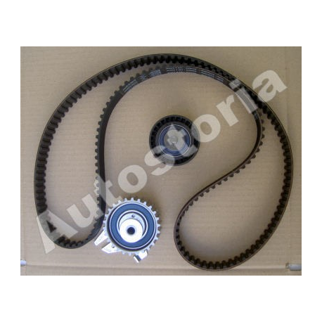 Belt tensioner kit - Barchetta --->04/98 --> Mot 1615594 (183A1.000)