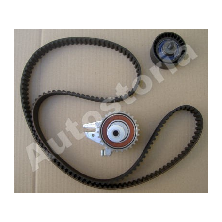 Belt tensioner kit   - Barchetta 188A6.000 (CF3) 05/1998-->