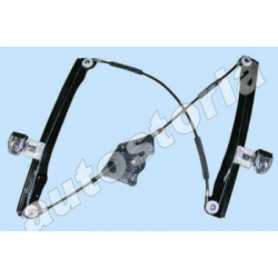 Electric window regulator Front Right159 (2005 - )