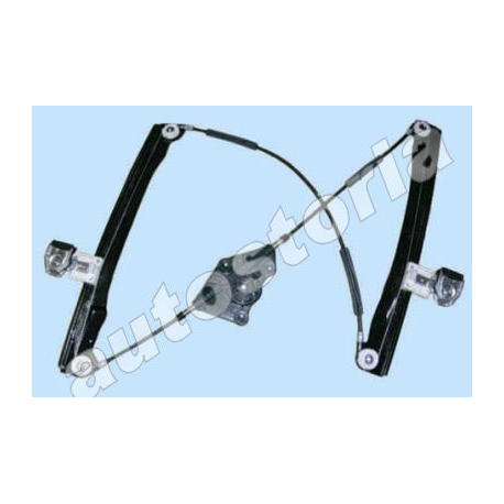 Electric window regulator Front Right159 (2005 --> )