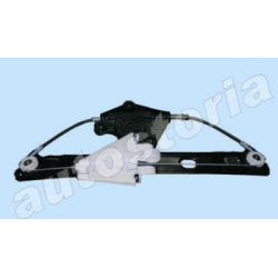 Electric window regulator Right Back159 (2005 - )