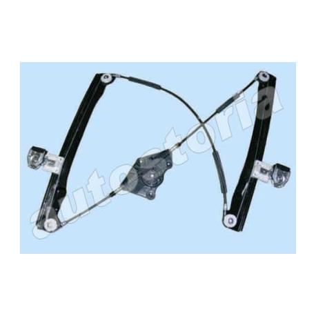 Electric window regulator Front Left159 (2005 --> )