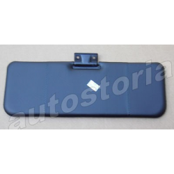 Left Black Sunvisor - Fiat Panda (1991-2003)