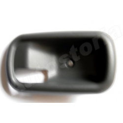 Left inner door handle cup - Punto