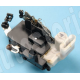 serrure électrique avant gauche avec système antivol (fonction OPT)Lybra (1999 --> )