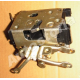 Right manual door lockBarchetta