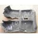 Grey floor mat - Fiat Punto ELX (1993-->1999)
