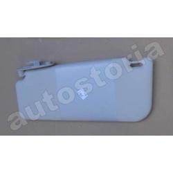 Left sun visor - Fiat Punto