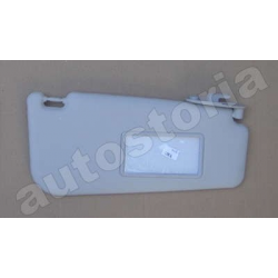 Right sun visor - Fiat Punto