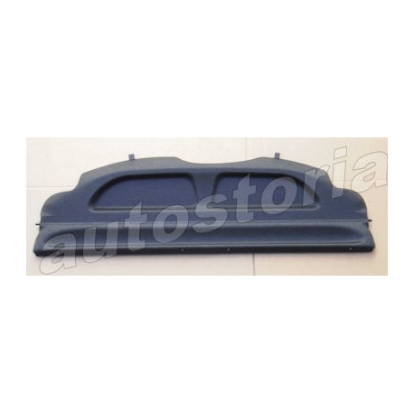 Back board - Fiat Multipla