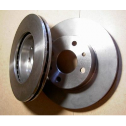 Front brake discs - Fiat Uno Turbo