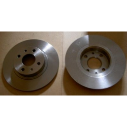 Disques de freins Avant (la paire)Brava/Bravo/Punto/Marea/Tempra/Tipo