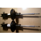 Set of front shock absorbersPunto 55/60/75/90 except GT