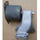 Tassello sostegno motore lato cambio - Coupe 2.0 (eccetta turbo)