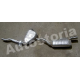 Rear exhaust - Coupe Turbo 20V