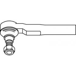 Tie rod end Alfa romeo/Fiat/Lancia