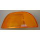 Right Front indicator orange (suitable) - Punto 10/1993--09/1999