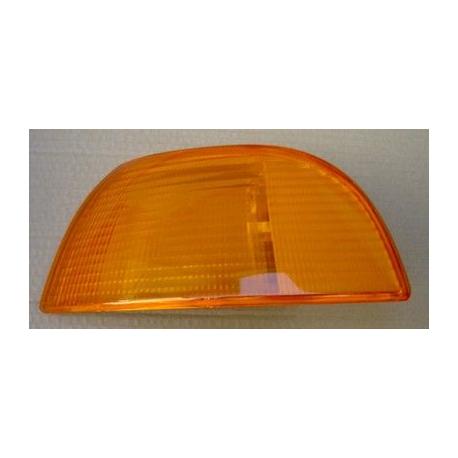 Fanale anteriore arancio destro (addatabile) - Punto 10/1993--09/1999