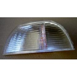 Fanale anteriore bianco sinistro (addatabile) - Punto 10/1993--09/1999