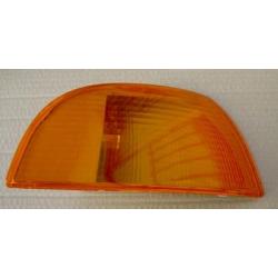 Fanale anteriore arancio sinistro (addatabile) - Punto 10/1993--09/1999