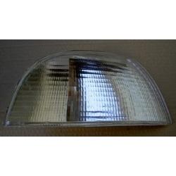 Fanale anteriore bianco destro (addatabile) - Punto 10/1993--09/1999