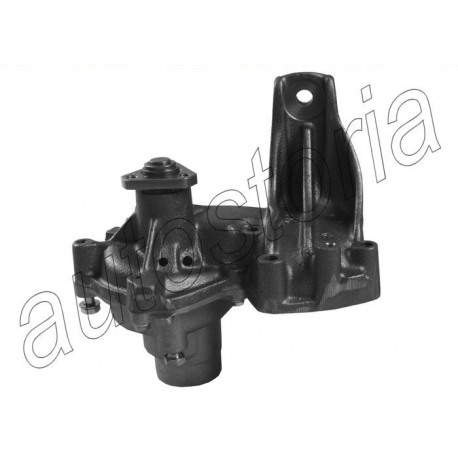 Water pump with lid - Fiat Regata / Ritmo