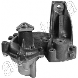 Water pump with lid - Fiat Regata (1986-1990)