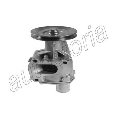 Water pump with lidPanda/Uno