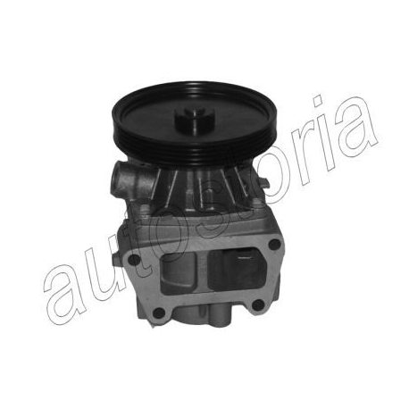 Water pump with lidTempra/Uno
