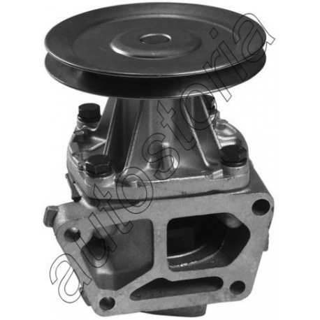 Water pump with lidTempra/Tipo/Uno