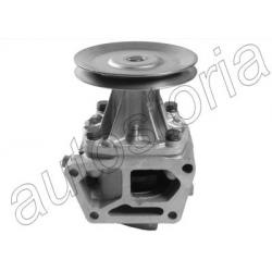 Pompe à eau avec couvercleFiat/Lancia