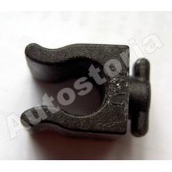 Clip for bonnet hinge - Panda/Ritmo/Uno