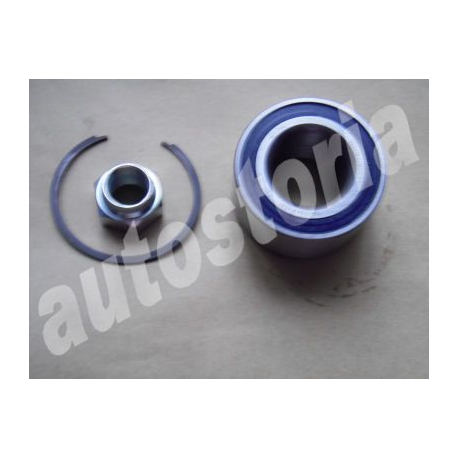 Front or rear wheel bearing kit - Fiat / Lancia