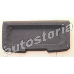 Back board - Fiat Grande Punto