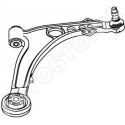 Right front suspension arm Fiat Idea / Lancia Ypsilon